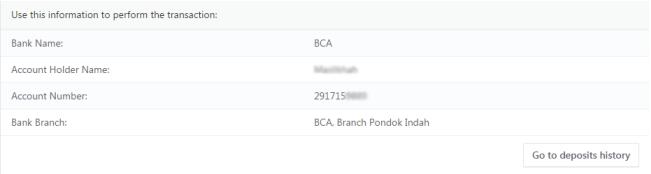 Deposit lokal binary broker Ayrex