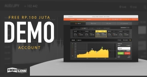 HighLow Binary Option Demo