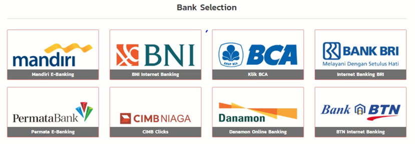 Zentrader Deposit Bank Transfer